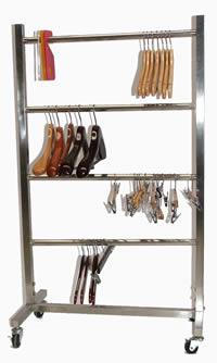 Msp Shopfittings For Shop Fittings Such As Racks 4 Sided